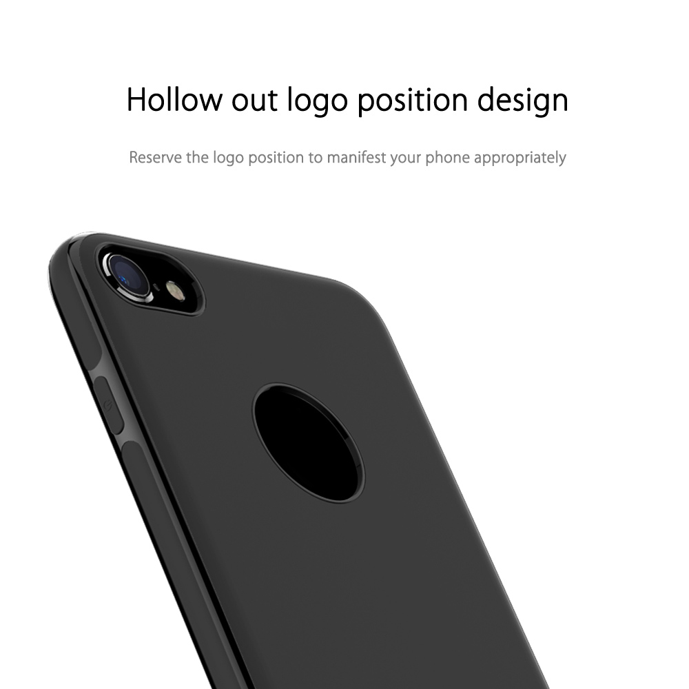 Baseus Mastery Case Magnetic Protective Cover Skin for iPhone 7 4.7 inch