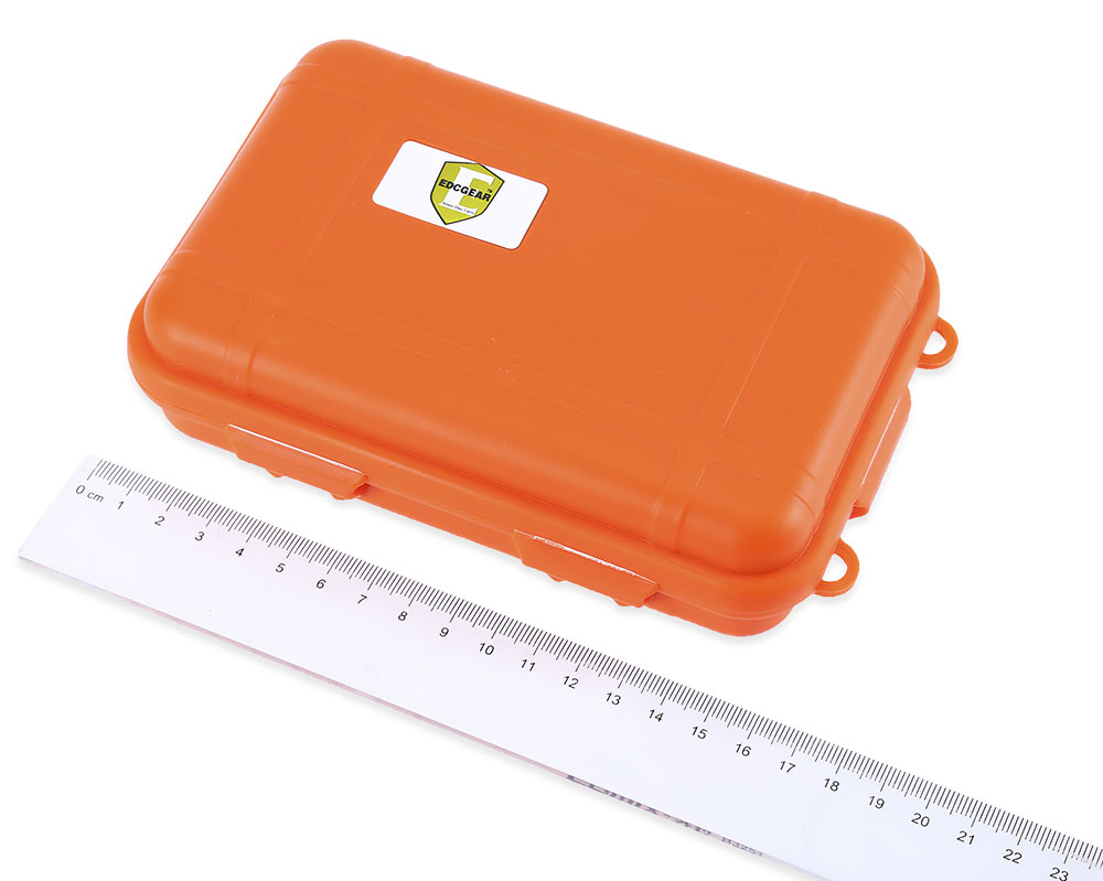 Outdoor Shockproof Waterproof Airtight Survival Case Container Storage Carry Box