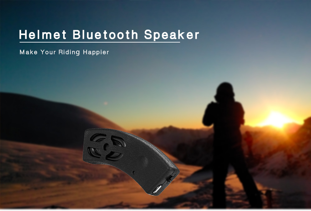 Wireless Bluetooth Speaker Outdoor Cycling Stereo Portable Waterproof Boombox Mini Subwoofer