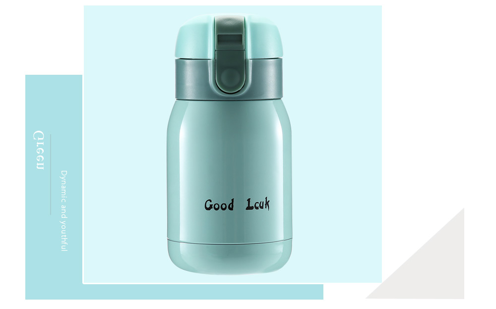 200ML Stainless Steel Kids Adults Vacuum Insulated Cup