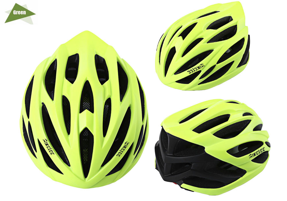 Mountain Road Bike Cycling Bicycle Ultralight EPS PVC 57 - 61CM Helmet