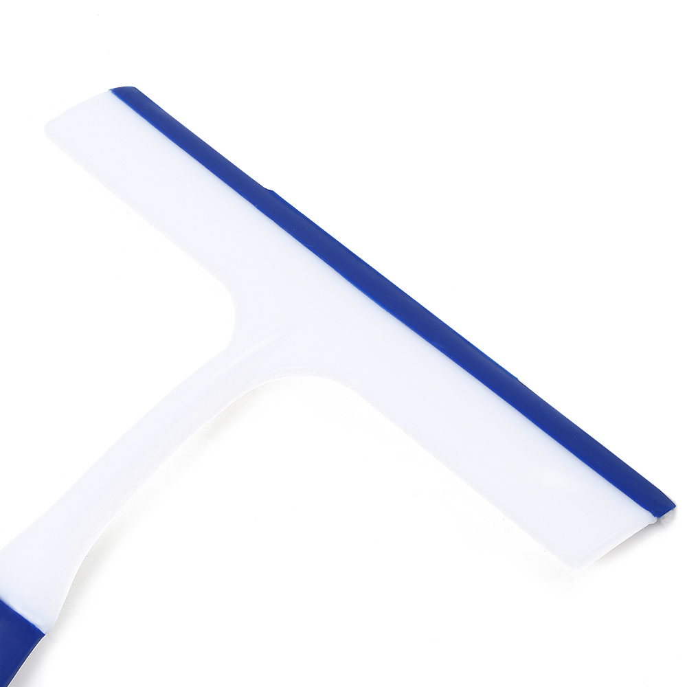 Car Soft Silicone Wash Wiper Windshield Squeegee Drying Blade