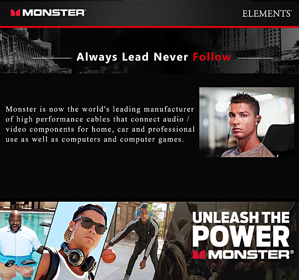 Headphones usb wireless - monster headphones wireless cristiano ronaldo