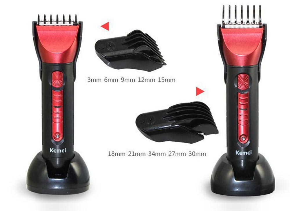 kemei km 8058 5 in 1 waterproof electric hair beard trimmer online shopping. Black Bedroom Furniture Sets. Home Design Ideas