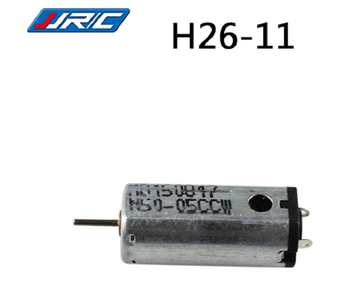 CCW Motor Accessory for JJRC H26 H26D H26W Quadcopter Model