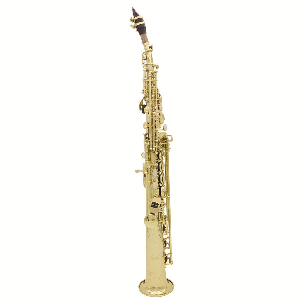 LADE WSS - 750 Soprano Saxophone Classic Instrument Music Accomplishment Training