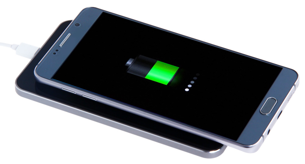 BASEUS Flare Series Wireless Charging Pad Rectangle Charger