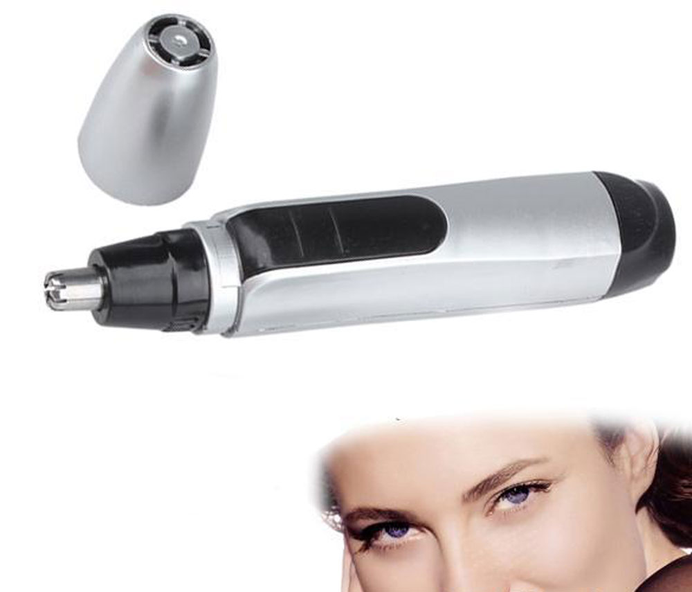 Professional Durable Comfortable Safe Nose Ear Hair Trimmer Shaver