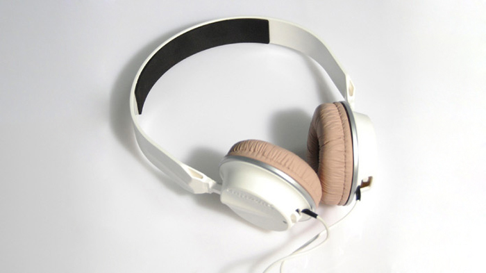 Superlux HD572SP Stereo Headphones with 3.5mm Gold Plated Jack 1.5m Length Cable Soft Earmuffs