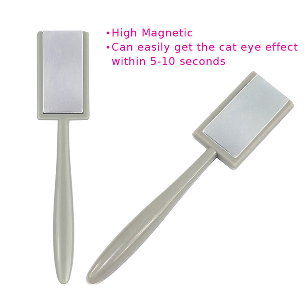 Magnet Stick for Cat Eye Gel Polish Nail Art Manicure Tool