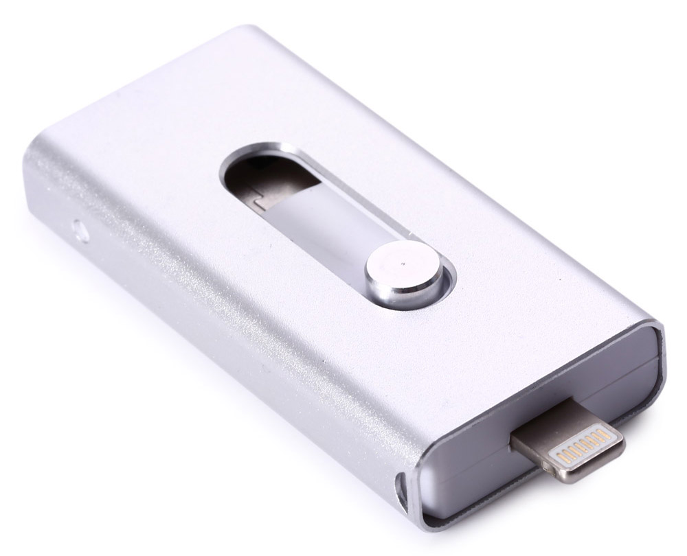 64GB i-FlashDrive HD 8Pin USB 2.0 Flash Memory Drive