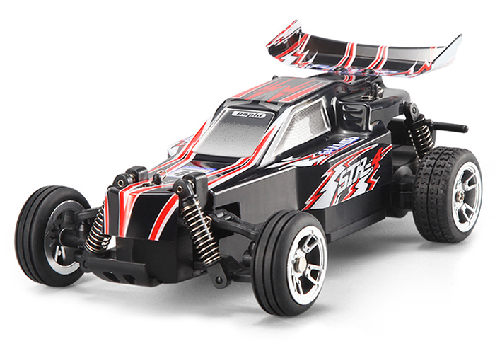 WLtoys L333 1 : 24 Full Scale 2.4GHz RC Crossing Car Buggy