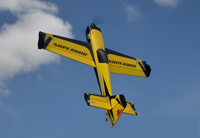 FMS 1100MM MXS RC Airplane Model PNP Version Fixed-wing Aeroplane
