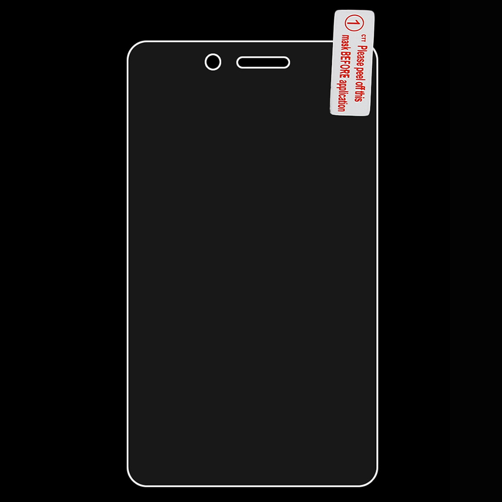 TOCHIC XiaoMi Redmi 3 Ultra-thin 2.5D Tempered Glass Screen Protector Film