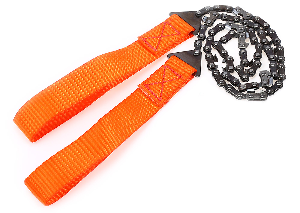 Multifunction Hand Chain Saw Outdoor Survival Emergency Tool