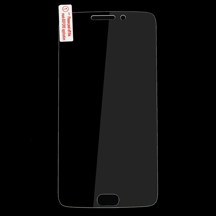 TOCHIC Doogee Y200 2.5D Ultra-thin Tempered Glass Protector Film