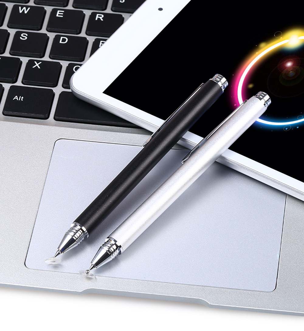 Capacitive Touch Pen Pro Fine Point Stylus for Touch Screen Devices