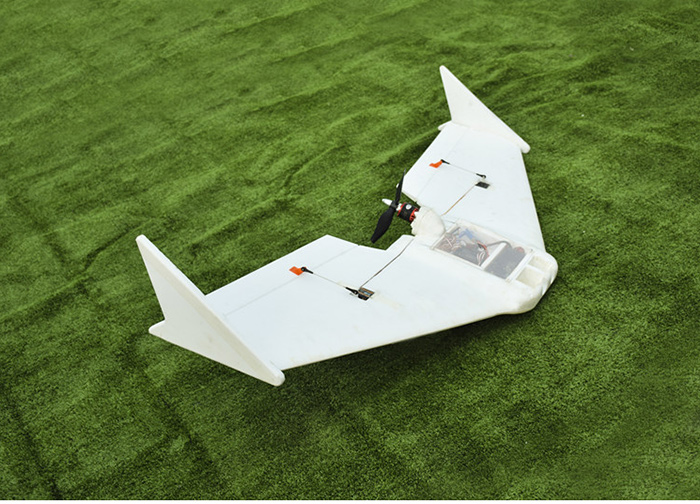 X - UAV Ripper 1190mm Wingspan MFM RC Plane Fixed-wing Aircraft Kit Version