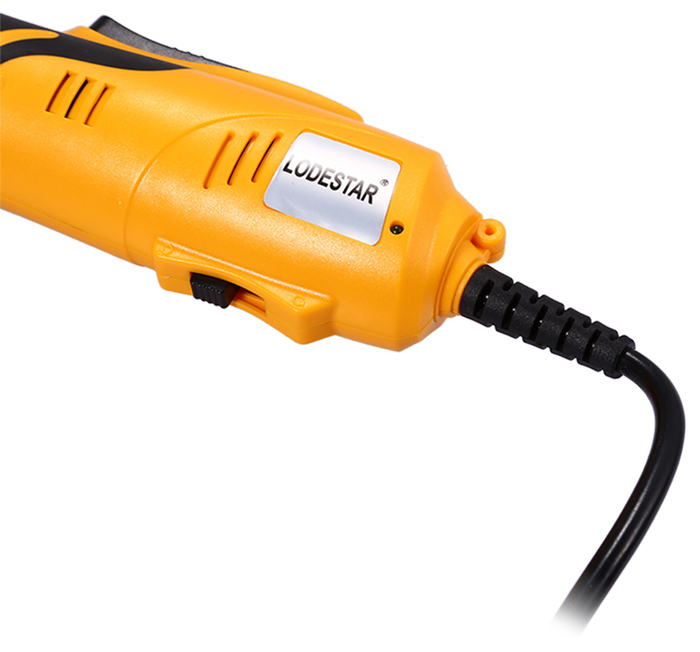 LODESTAR L104806 36V Unidirectional Electric Screwdriver