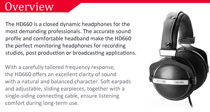 Superlux HD-660 Professional Monitoring Music Headphones Noise Canceling Clear Sound Soft Earmuff