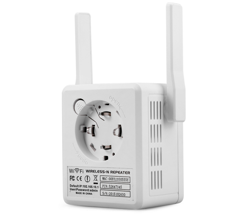 LV-WR05U 300M 2.4GHz Wireless Router / AP / Repeater