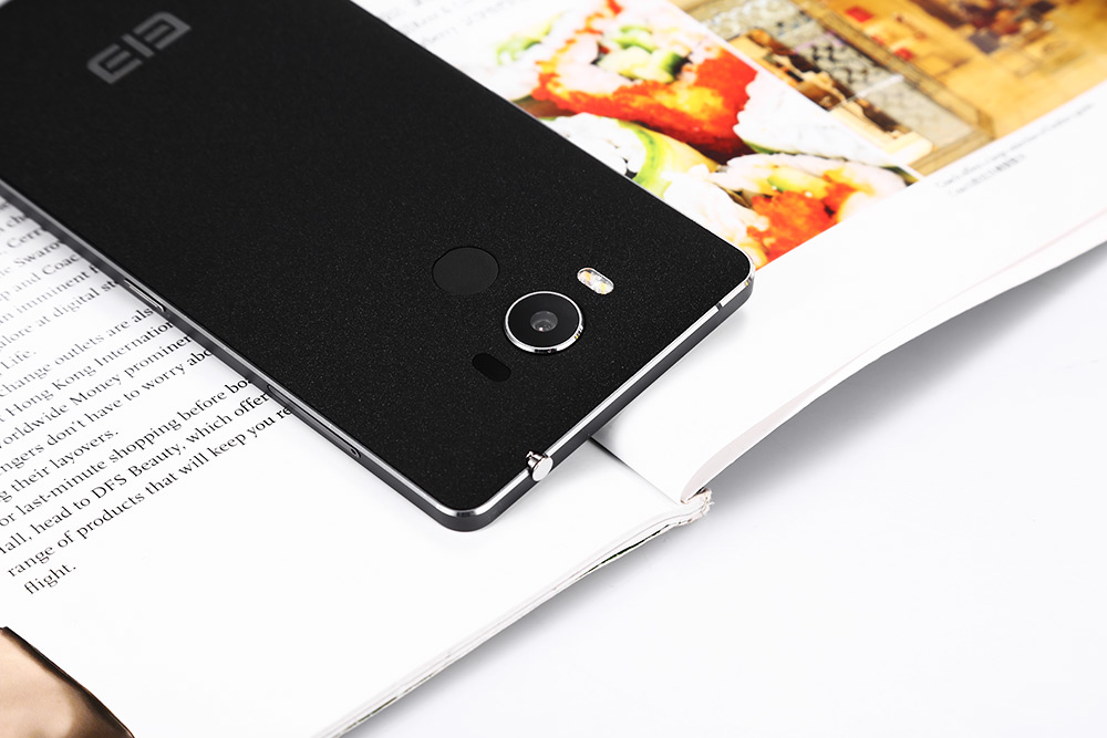 Elephone P9000 Android 6.0 4G Phablet MTK6755 Octa Core 2.0GHz 5.5 inch 4GB RAM 32GB ROM 13.0MP Main Camera Type-C