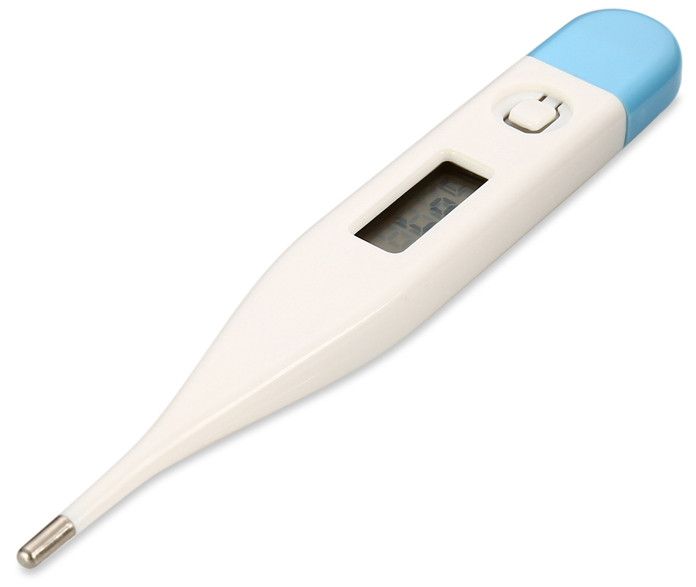 GF-MT502 Electronic Digital Thermometer with LCD Backlight Display