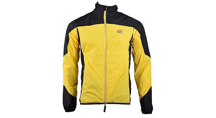 ROCKBROS Summer Male Cycling Long Sleeves with Elastic Cuff