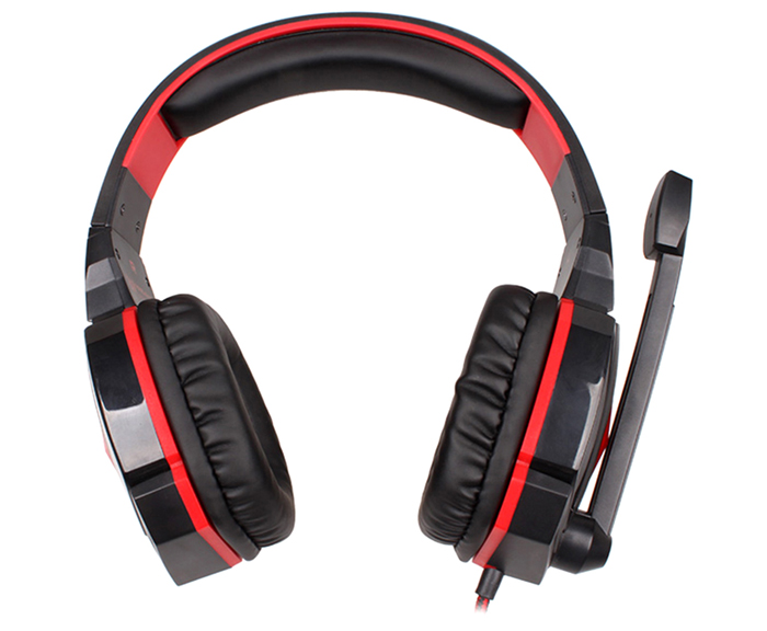 KOTION EACH G4000 Noise Cancelling HiFi Stereo Headphone with Bright Lights