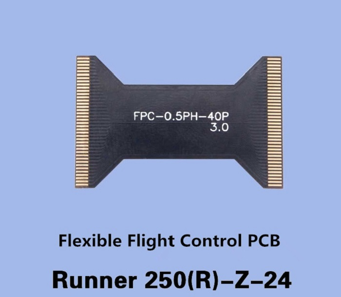 Flexible Flight Control PCB Accessory for Walkera Furious 320 320G RC Drone