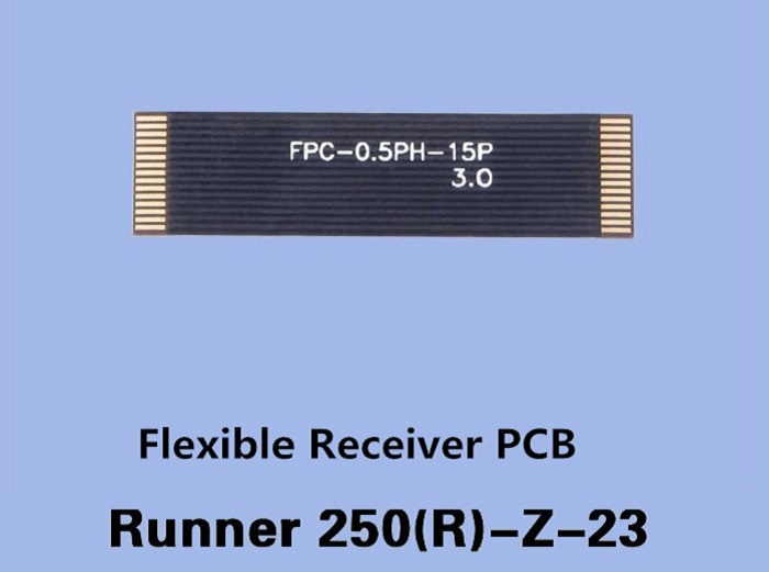 Flexible Receiver PCB Accessory for Walkera Furious 320 320G RC Drone