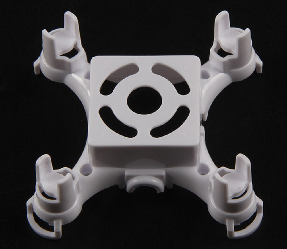 LiDi RC Body Shell Set Accessory for RC LEADING RC101 RC101C LiDi L7C Quadcopter
