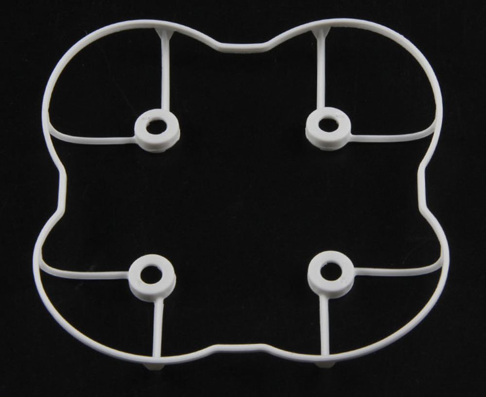 LiDi RC Protection Frame Accessory for RC LEADING RC101 RC101C LiDi L7C Quadcopter