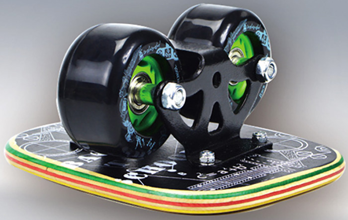KunPeng HB012 Freeline Skates for Drifting Skating