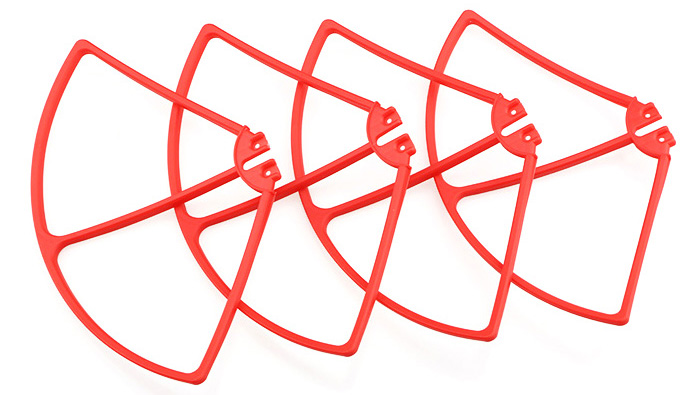 4Pcs Propeller Protector for Syma X8C X8W X8G RC Quadcopter