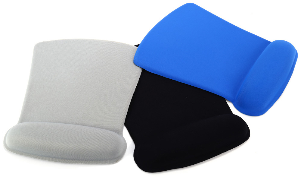 Maikou MF-02 Slip-proof Mouse Pad with Wrist Protecting Function