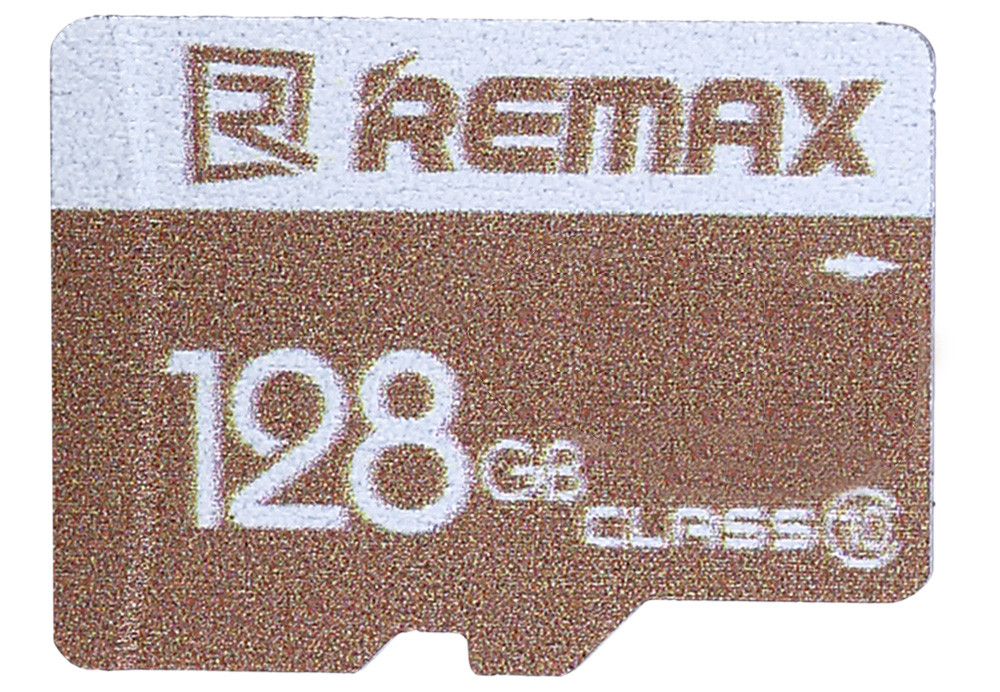 REMAX 128GB Micro SD Memory Card Storage Device