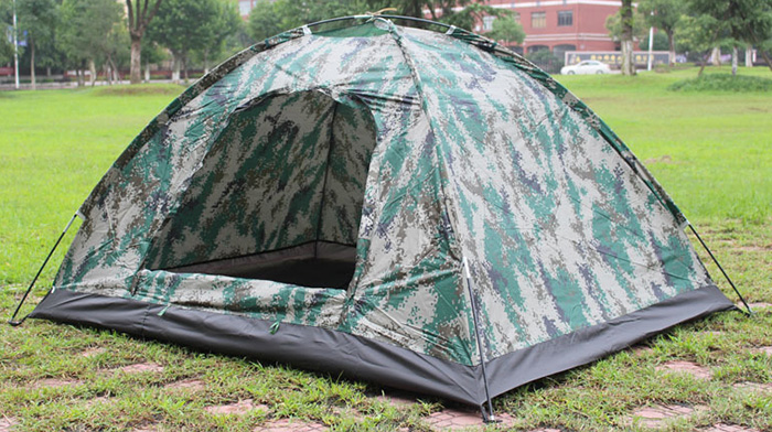 AOTU AT6510 2-Person 3-Season Water Resistant Camping Tent