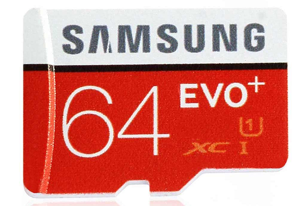 Original Samsung UHS-1 64GB Micro SDXC Memory Card Class 10 80MB/s Storage Device