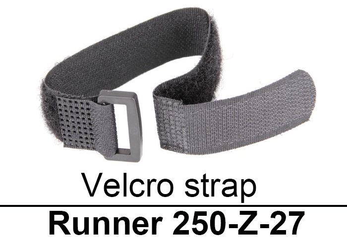 Nylon Velcro Accessory for Walkera F210 RC Drone