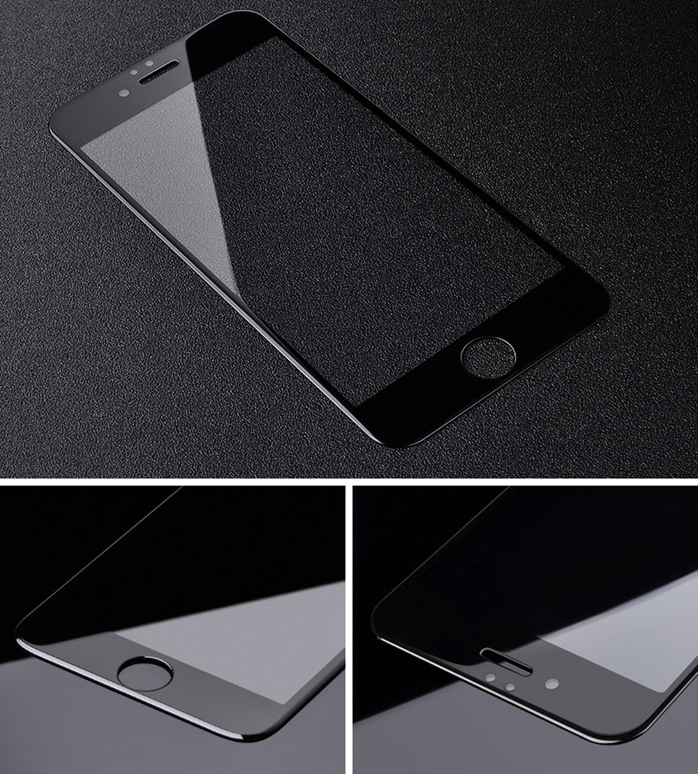 HOCO 0.3mm 3D 9H Full Screen Tempered Glass Protective Film for iPhone 6 / 6S