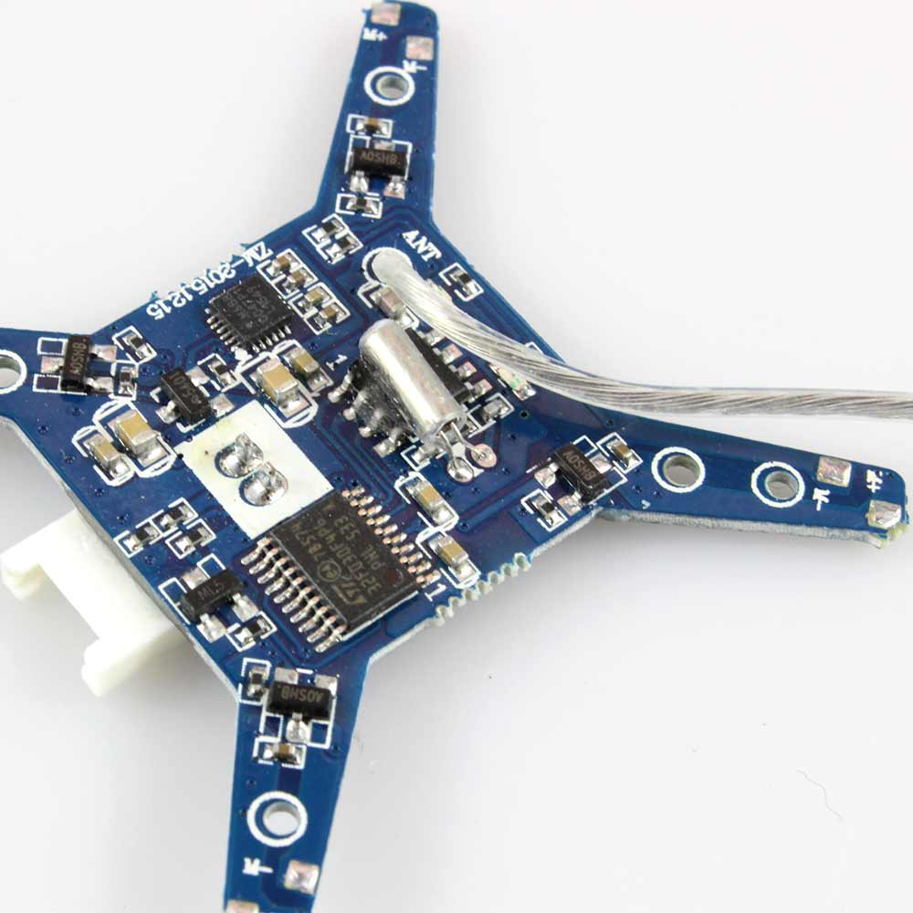 Receiver Board JJRC H8 Mini RC Quadcopter Spare Part