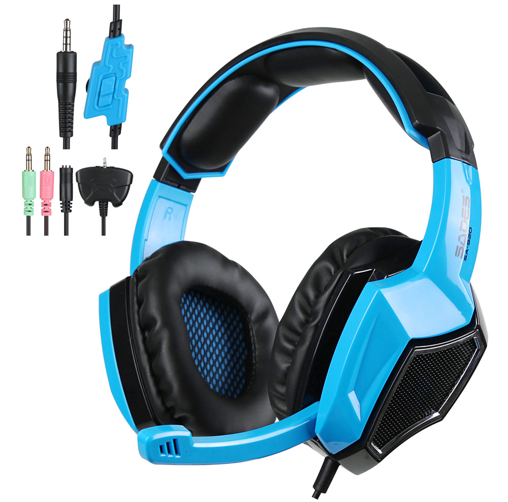 top 5 casque gamer pas cher chez gearbest blog. Black Bedroom Furniture Sets. Home Design Ideas