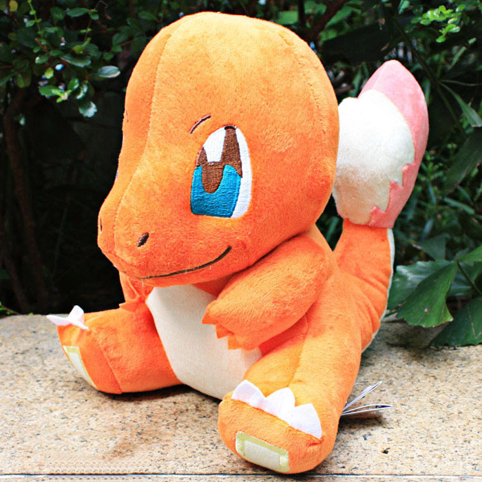 Manchuang Pokemon Stuffed Plush Doll Toy for Kids Gift