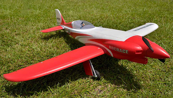 FMS NXT - 1100 Rocrace Fixed-wing KIT