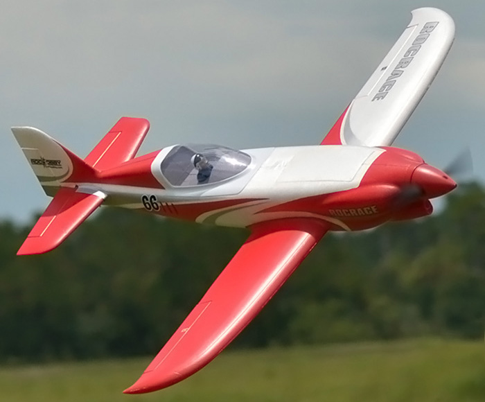 FMS NXT - 1100 Rocrace Fixed-wing PNP