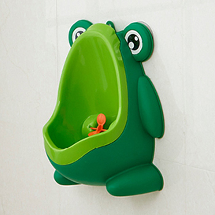 Children Frog Shaped Wall Hung Urinal 9 11 Online