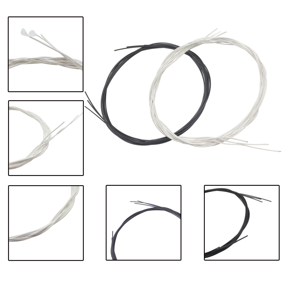 IRIN C101 6Pcs Classical Guitar String Musical Instrument Accessory