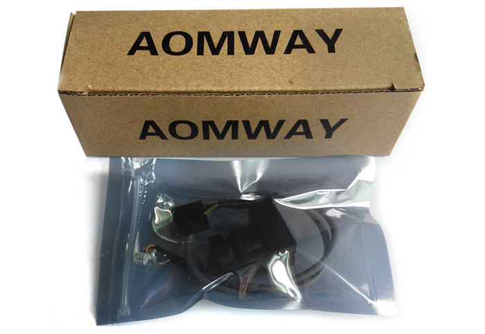 Aomway 700TVL HD 1 / 3 inch CMOS FPV Camera 170 Degree Wide Angle Lens Module NTSC Format