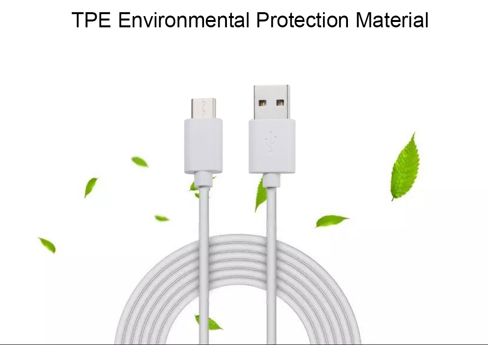 USB 3.1 Type C Male to USB 2.0 Type A Male Cable Data Sync Charge Cable